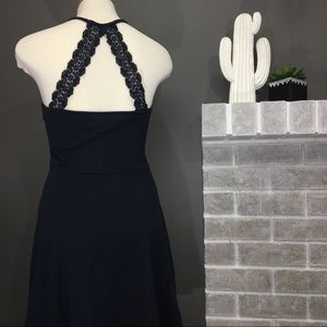 Abercrombie & Fitch Dresses - Abercrombie lace back dress